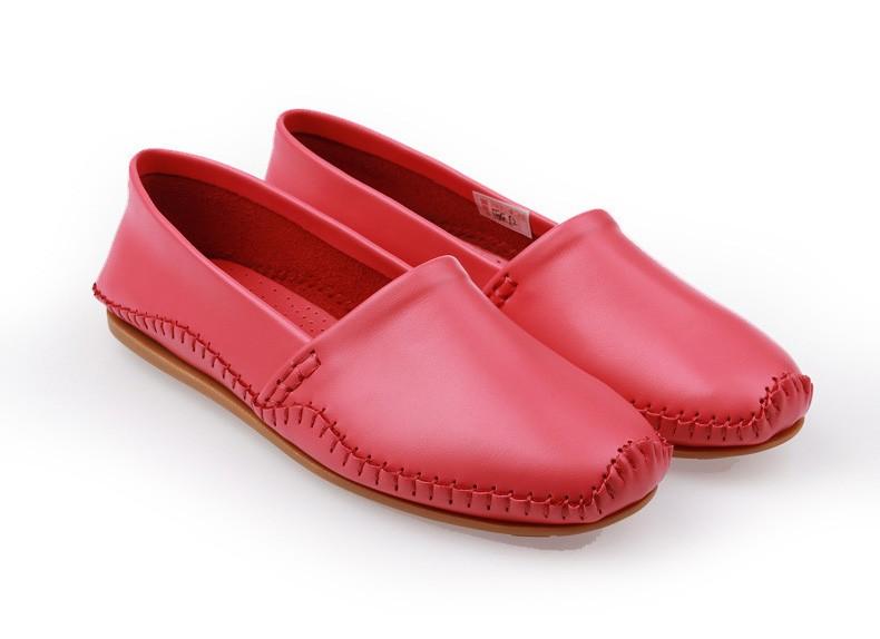HY 2022 & 2023 (5) women flats shoes