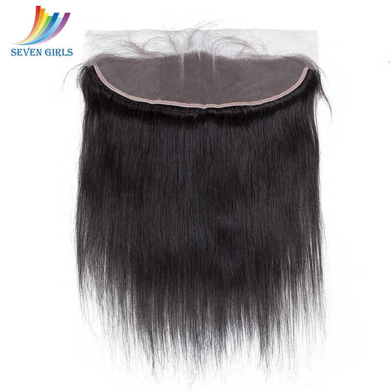 Peruanische Gerade Haar 4 Bundles Mit 13x4 Preplucked Frontal Grade 10A Unverarbeitete Reine Menschenhaar Bündel Deals Kostenloser verschiffen