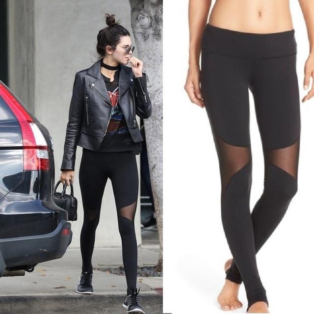 Femmes-Sexy-Mesh-Sheer-Creux-Skinny-Leggings -Kendall-Jenner-Slim-Fit-Moulante-Stretch-Street-Style-Sport.jpg 640x640.jpg bcee06819c1