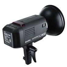 Godox AD600 600W TTL Portable Flash GN87 HSS 1/8000S 2.4G X System Outdoor High Power 600Ws