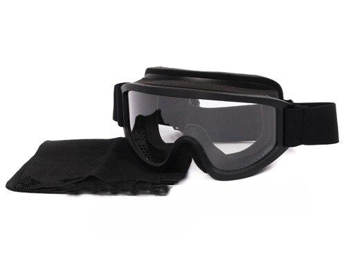 Airsoft тактический X500 защитные очки шлем Совместимость и внешней деятельности подходит всем Размеры головы черный загар