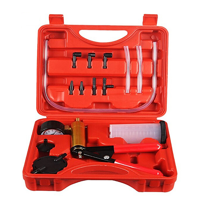 Automotive-2-in-1-Hand-Held-Vacuum-Pump-Tester-Set-Vacuum-Gauge-and-Brake-Bleeder-Kit