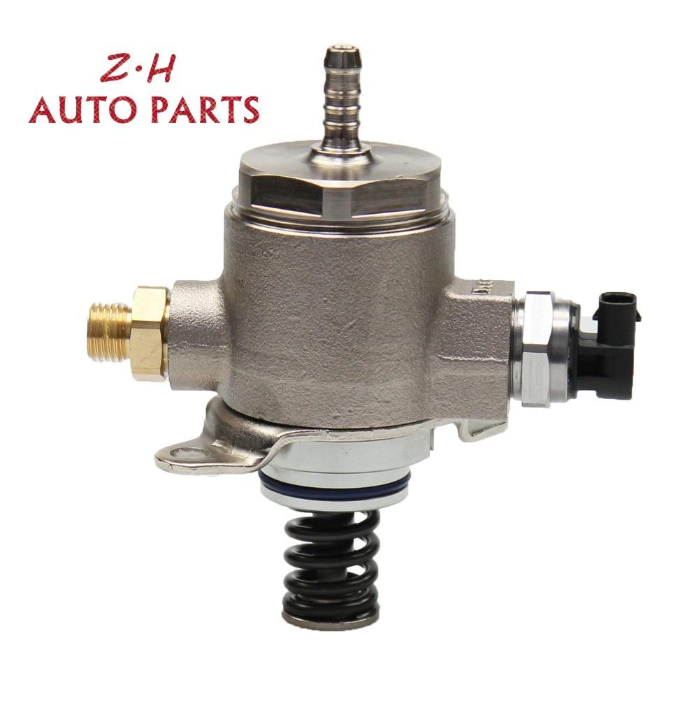 NEW High Pressure Fuel Pump 06J 127 025 G For VW Golf MK6 Passat B7 Tiguan Jetta Audi A3 A4 A6 TT 2.0TFSI CCZA CCZB V10 25 0011