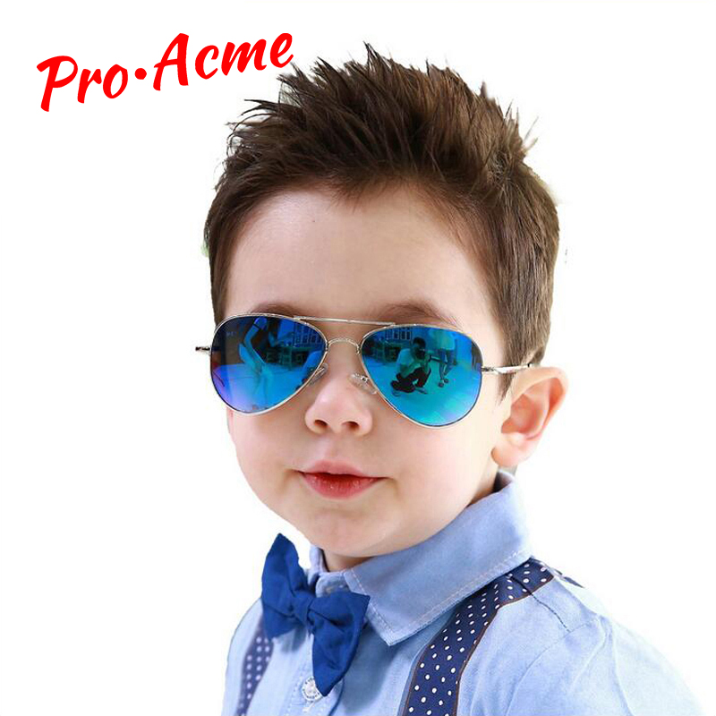 Pro Acme Fashion Barn Solglasögon Pilot Barn Solglasögon Pilot Baby - Kläder tillbehör