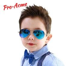 Pro Acme Fashion Kids Sunglasses Pilot Children Sun glasses Pilot Baby