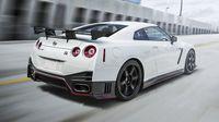 25 Nissan GT R GTR Super Sports Racing Car 43 X24 Poster