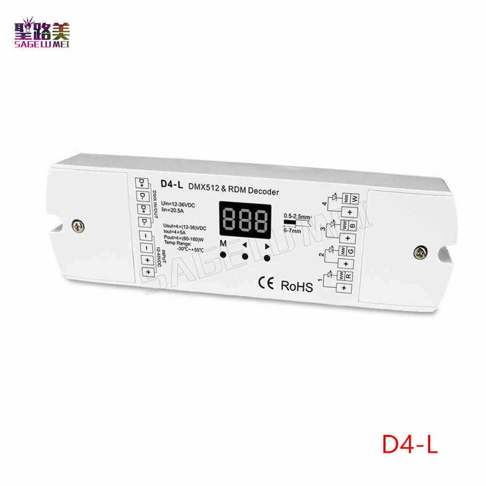 Detail Feedback Questions about DC12V 24V 4 channel 4CH PWM constant