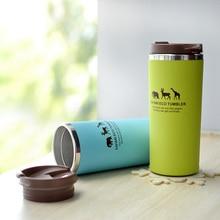 Tier Tee Wasser Tasse Kaffee Becher Trinkbehälter Tee Kaffee Becher tee Tassen Mybottle Becher Wasserbecher Lebensmittelbehälter Glas Glas Tassen