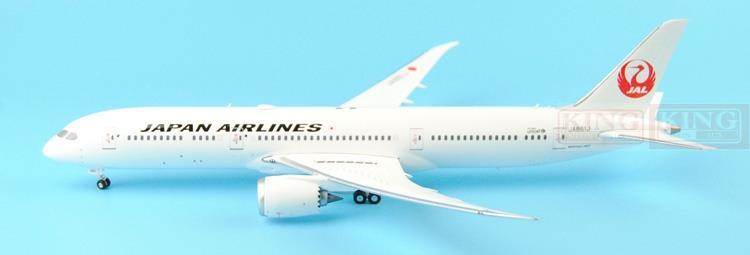 Phoenix 20110 JA861J 1:200 B787-9 Nikko commercial jetliners plane model hobby