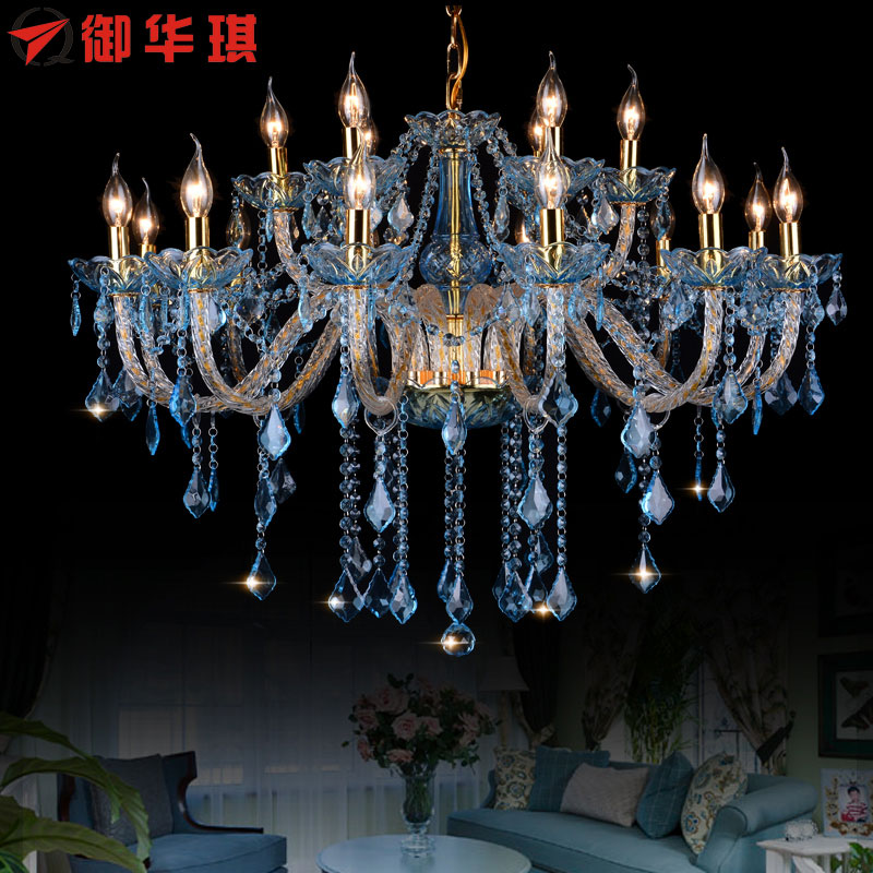 Crystal Chandelier Price: Longree Amber Color Led Crystal Chandelier Lamps With