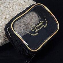 13*9*4cm Gamakastu PU Waterproof Fishing Bag Float Storage Case Multi-functional Tackle Accessories