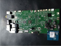 FORMATTER MAIN BOARD A7F65 60001 A7F65 FOR HP OFFICEJET PRO 8620