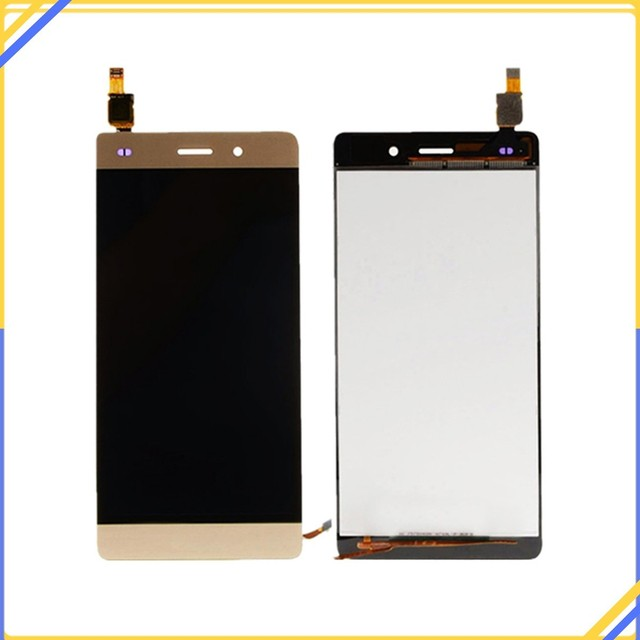 For Huawei P8 Lite ALE L04 L21 LCD Display Touch Screen Mobile Phone Lcds Digitizer Assembly Replacement Parts With Tools
