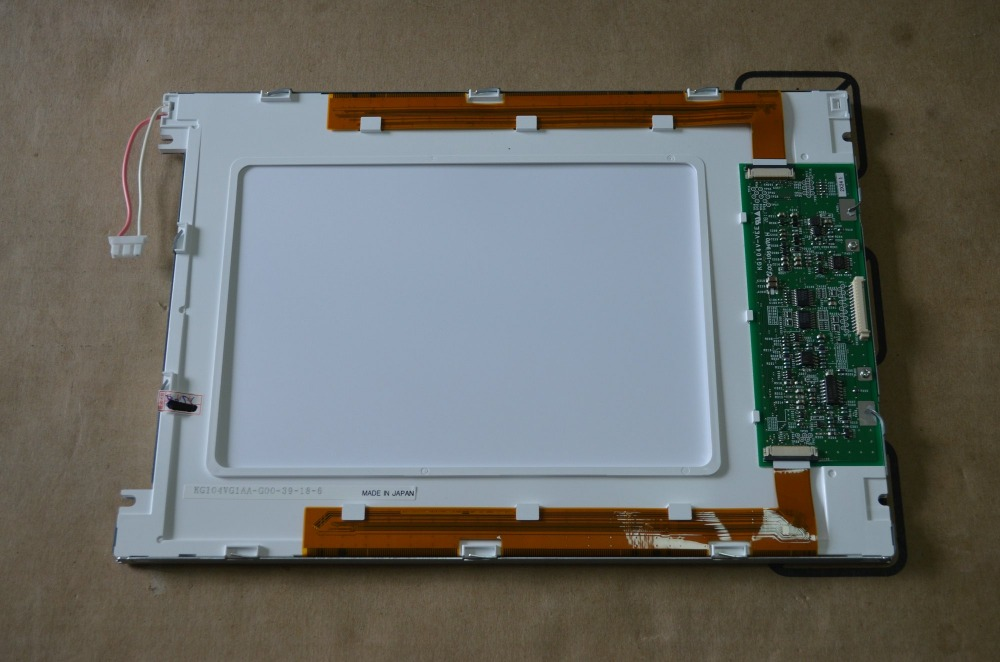 KG104VG1AA-G00 LCD Panel Display Screen new&original Made in JP