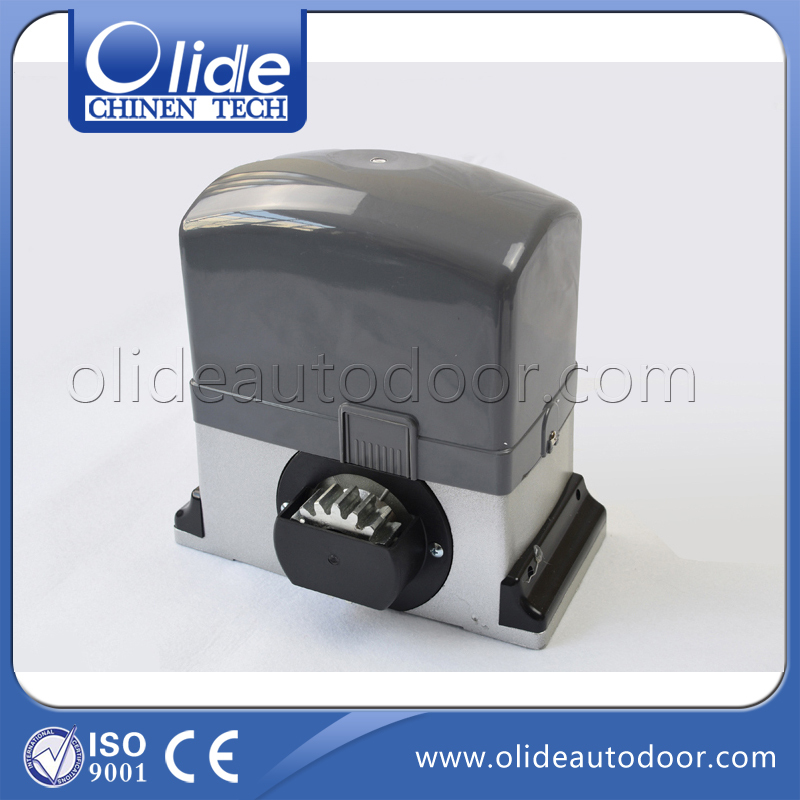 Strong Electric gate operator AC Motor for 600kg-800kg Gate Weight