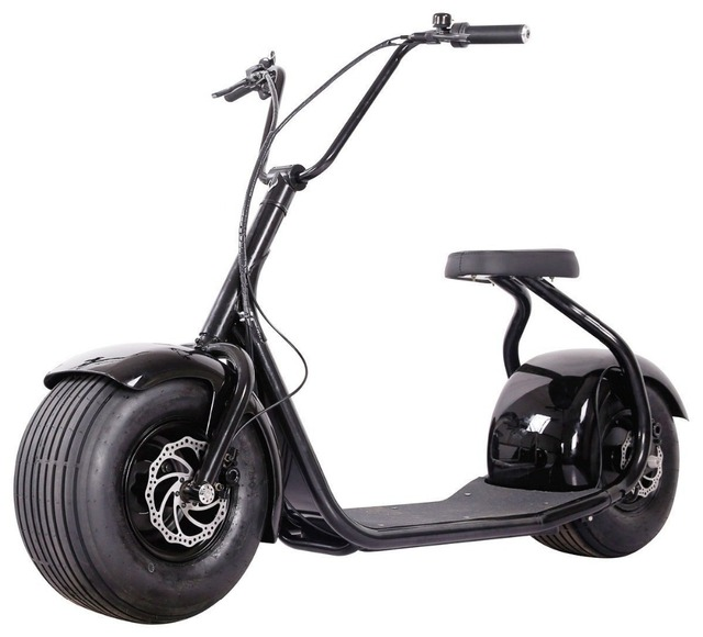free tax fat tire 1000w electric scooter hoverboard. Black Bedroom Furniture Sets. Home Design Ideas