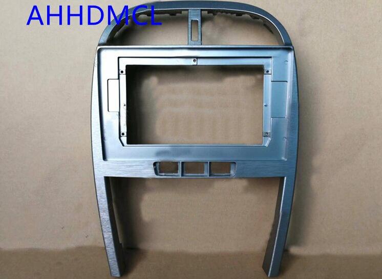 Car Fascias Navigation Frame Dash Frame Kit For 10 10 2 Universal Android Multimedia Player For