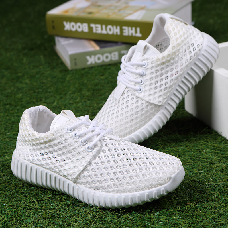 Women Shoes 2018 New Arrivals Fashion Tenis Feminino Light Breathable Mesh Shoes Woman Casual Shoes Women Sneakers Fast Delivery