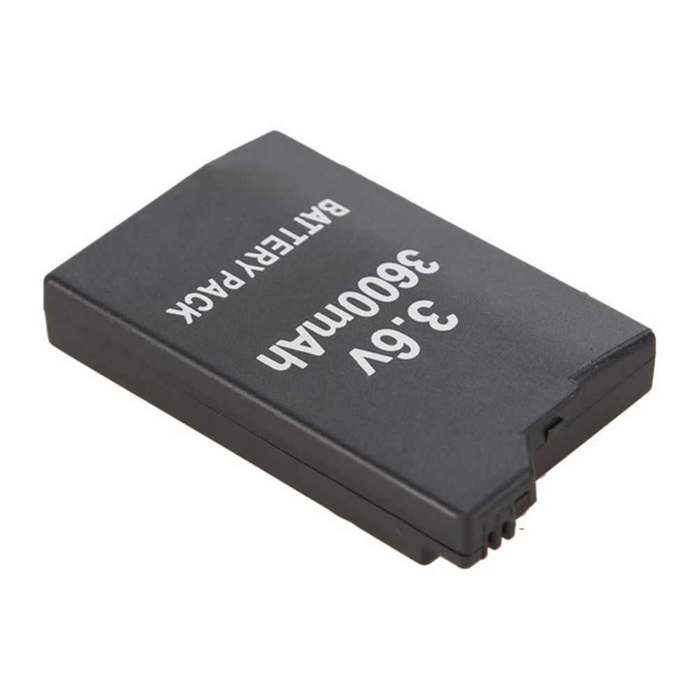 Игра аккумуляторная батарея игра psp принадлежности Батарея с 2400 мА/ч для SONY Lite, Оборудование для psp 2th, Оборудование для psp-2000, Оборудование для psp-3000, Оборудование для psp-3004 P0