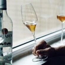 Креативные бокалы для вина без свинца стеклянные свадебные цвета