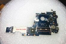 LA-7071P подходит для Acer Aspire One AO722 722 P1VE6 ноутбук материнская плата с Процессор C60