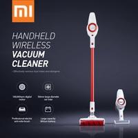 Xiaomi ручной беспроводной пылесос JIMMY JV51 сильный всасывающий пылесос 10000 об./мин. низкий уровень шума от Xiaomi youpin Новый