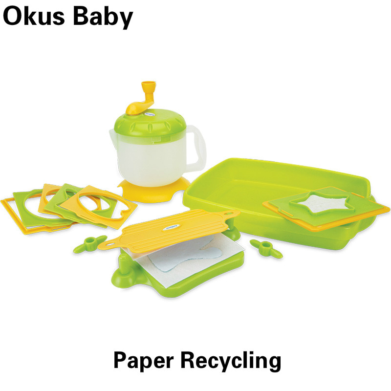 2019 expérience scientifique technologie petite Production tige Science et éducation Science bricolage jouets éducatifs papier usine