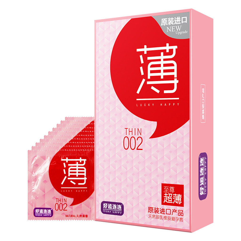 128 pcs Latex Ultra Thin 0.04mm Condoms Delay Penis Rings Contraception Tools Condom Sex Products W0121