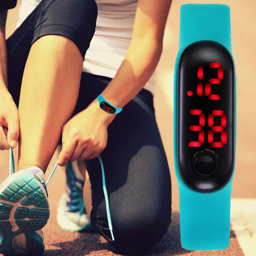 8ca33771d34 Digital LCD Walking Distance Pedometer Run Step Walking Distance Calorie  Counter Wrist Women   Men Sport