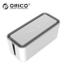 ORICO CMB кабель управление распределительные коробки для мощность полосы мульти зарядное устройство провода организации Галстуки шнур зажимы органайзера
