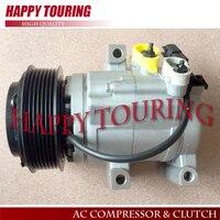 Автомобильный компрессор кондиционер для Ford Ranger Mazda BT50 3.2L 2011 UC9M61450A AB39 19D629 BC 19D629BC