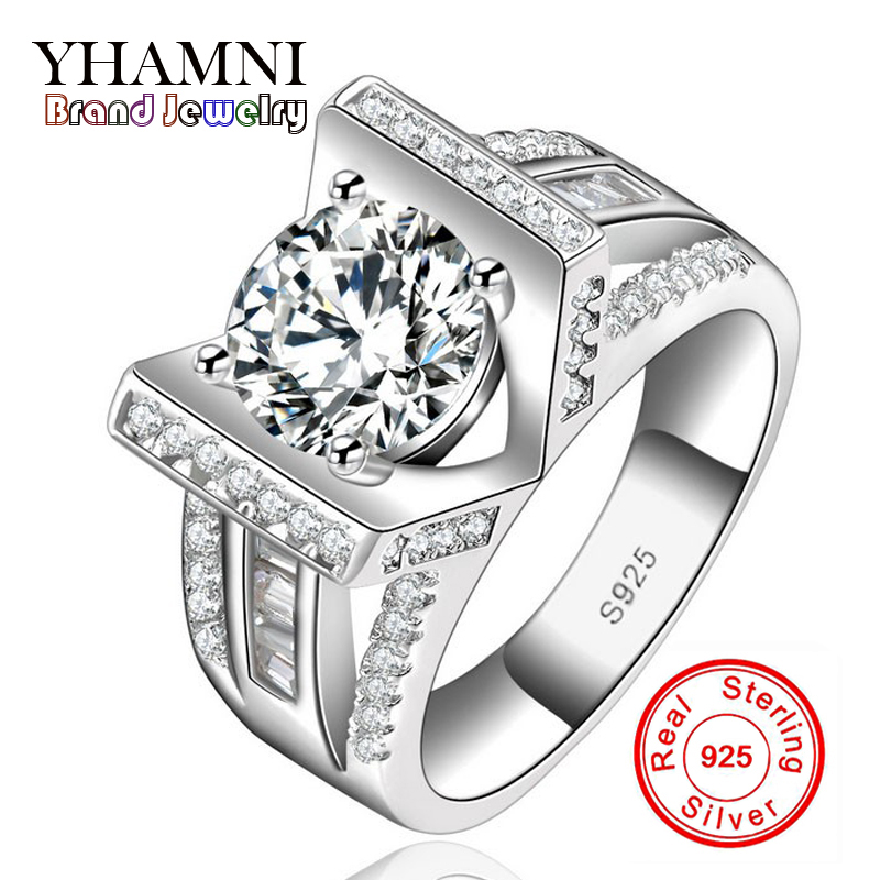 Engagement Rings On Sale Newcastle: Big Hot Sale Luxury Brand Engagement Ring Have S925 Logo