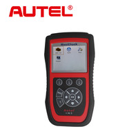 [Authorization Distributor] Original Autel MaxiCheck Airbag/ABS SRS Light Service Reset Tool Update Online DHL Free