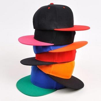 2017 top a juego de color SnapBack sombreros mujeres Gorras de béisbol hip  hop casquettes bboy gorras huesos color sólido 21bd0a24b88