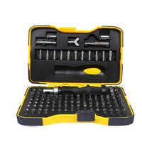 101 en 1 Juego de destornilladores multifunción Kit de herramientas esenciales para el hogar electrodomésticos Auto reparación de automóviles herramienta de mano DIY