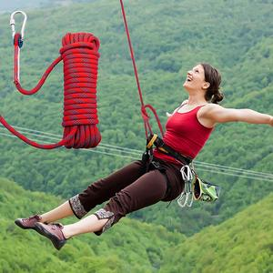 Rock Climbing Rope 10mm Tree W