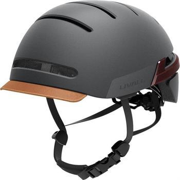 2018 новый стиль, умный велосипедный шлем, беспроводной руль с поворотным сигналом, дистанционный Bluetooth динамик для велоспорта, крепление для ...