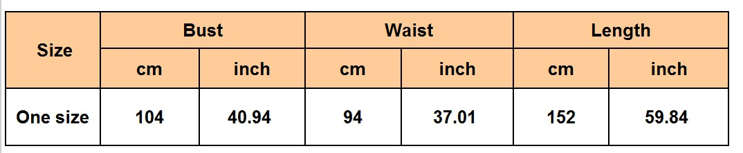 Image 5 - Length 152cm Bust 104cm African Dresses For Women Africa Clothing Muslim Long Dress Length Fashion African Dress For Lady-in Africa Clothing from Novelty & Special Use