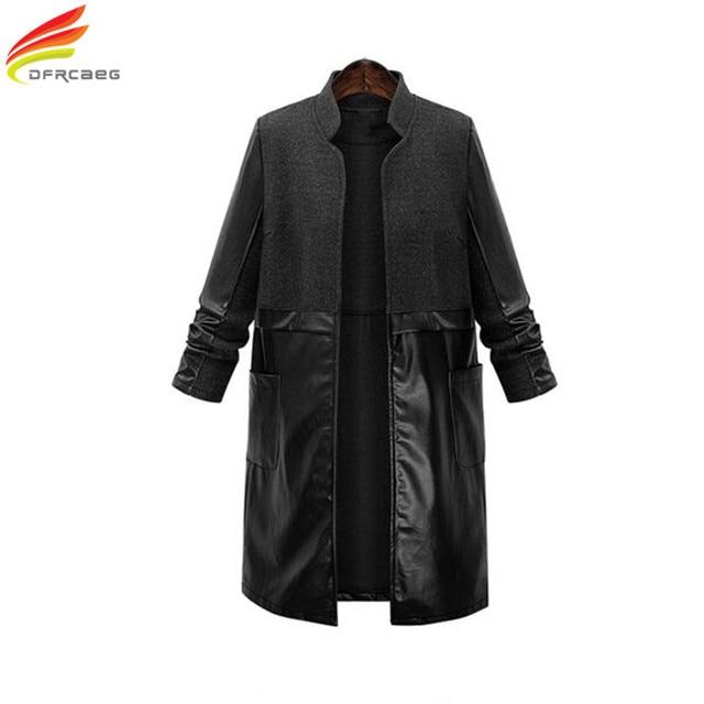 Imagenes de chaquetas negras