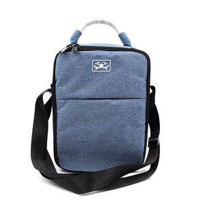 Image 5 - DJI Mavic Hava/Spark taşıma çantası Askısı saklama çantası Sırt Çantası DJI Spark/mavic/hava drone Aksesuarları kiti