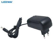 LEEWA Casa/Interior AC110V ~ 240 v PARA DC12V/2A Power Adapter Com 5.5mm/2.5mm conector Para Tira CONDUZIDA Luz # CA1897