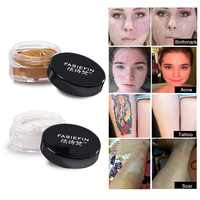 Long-lasting Cosmetic Concealer Camouflage Body Face Skin For People with Vitiligo both Kids and Adults 1PC