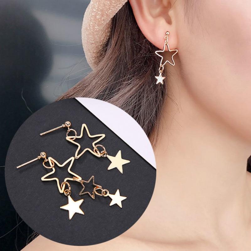 Earrings female jewelry gift wholesale 1