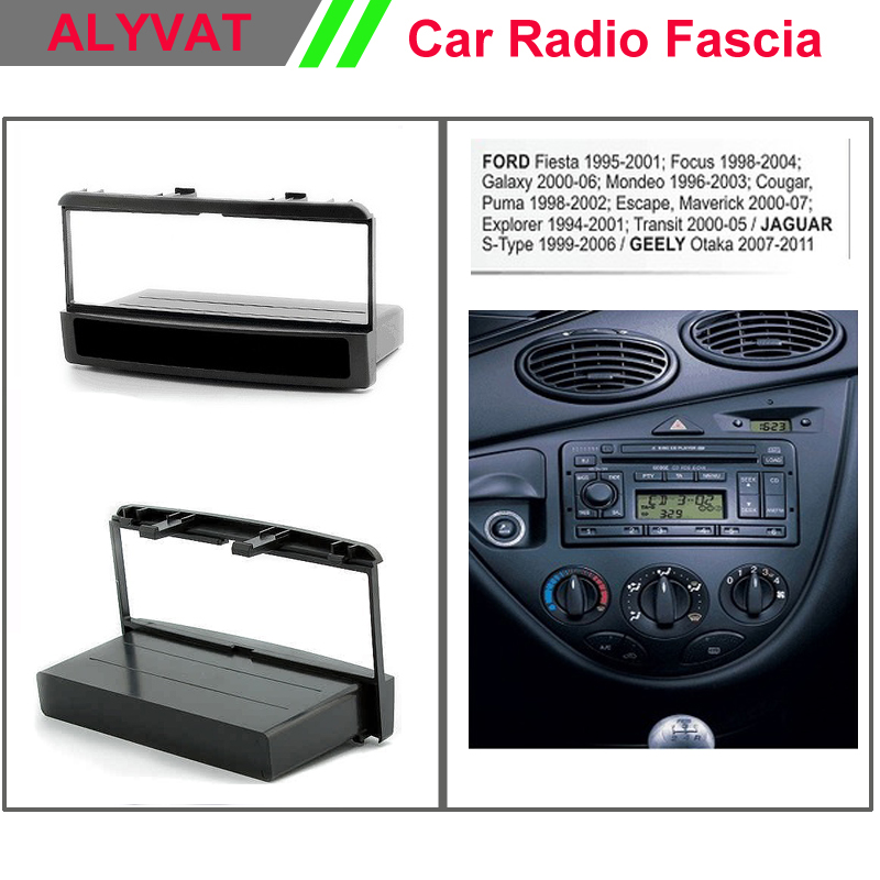 2000 ford focus double din radio installation kits wiring diagrams car radio cd dvd fascia for ford fiestagalaxyfocusmondeo jaguar s rhaliexpress 2000 ford focus double asfbconference2016 Choice Image