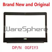 Brand New Original LCD Front Bezel For Dell Vostro 14 5459 V5459 0GF1Y3 GF1Y3 NO Touch