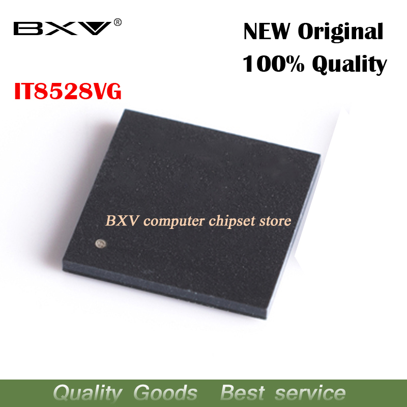 2pcs IT8528VG FXO BGA new original laptop chip free shipping2pcs IT8528VG FXO BGA new original laptop chip free shipping