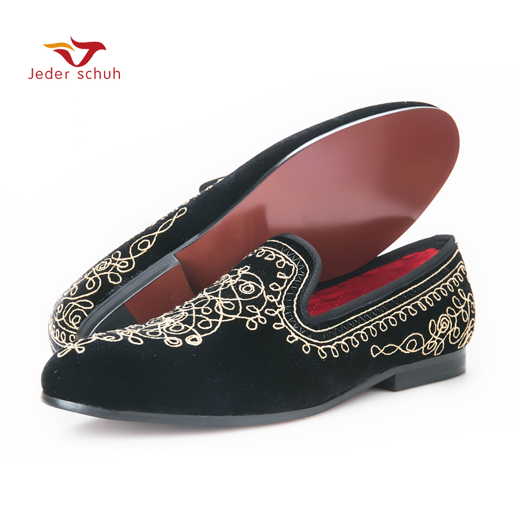 Velvet men shoes luxury hand-Baroque pattern plate flower men shoes wedding shoe men flat shoes plus size 6-13 free shipping shoulder cut plus size flower blouse