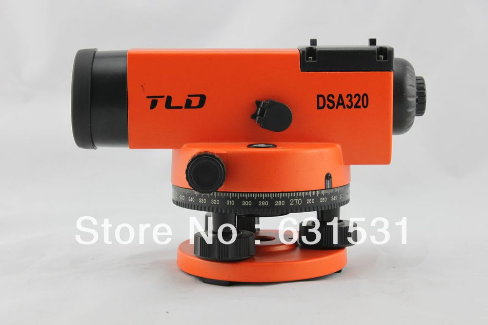 цена на Free DHL/EMS shipping Brand new 32X Automatic level APO series Fit All Topcon Sokkia nikkon South Metal House Accuracy 1.0mm