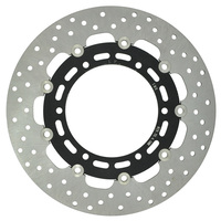 Motorcycle Front Brake Disc Rotor For XJ 600N 1998 2003 YZF600R 1996 2007 YZF R6 1999