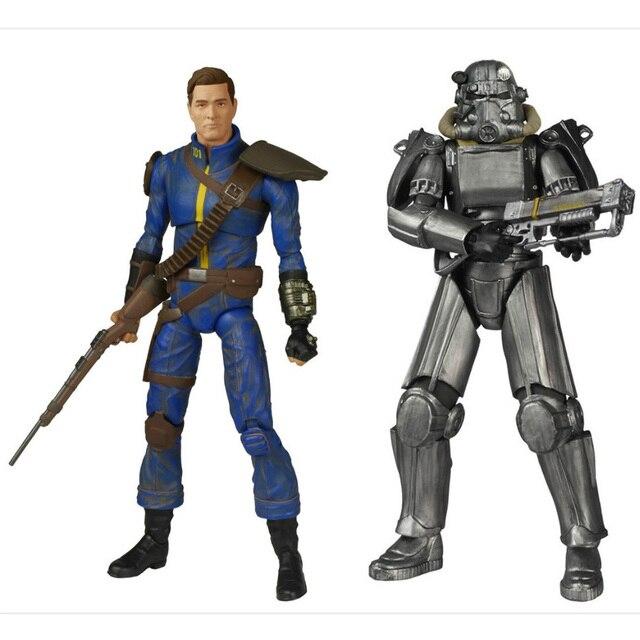 Fallout  Range Build Attribute